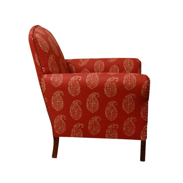 Hemingway Chair For Sale In Los Angeles - Image 6 of 7