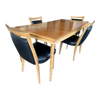 1950's Heywood-Wakefield Dining Set For Sale
