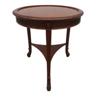 20th Century Empire Widdicomb Side Table For Sale