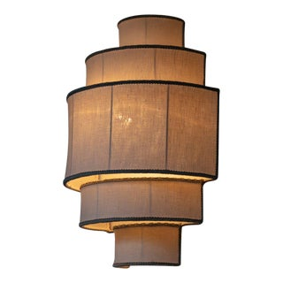 Wall Lamp by Paolo Portoghesi For Sale