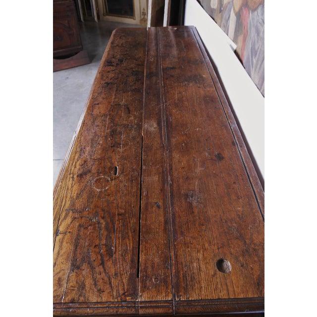 Rare Period Louis XIII Buffet, Circa 1630 For Sale In Dallas - Image 6 of 11