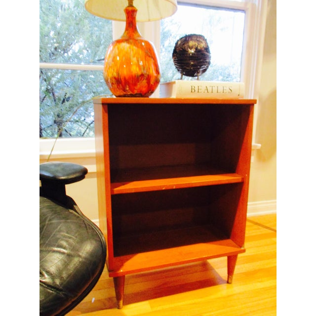 round shelf coffee bedside changing of large bookshelf into with converts bookcase awesome to drawers side wood f table convert size