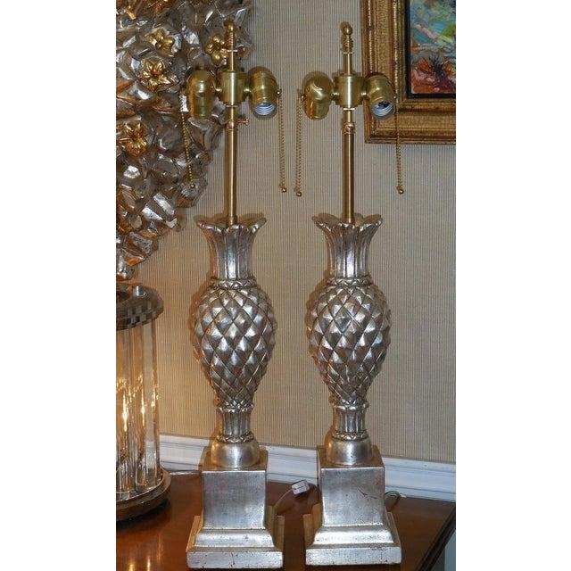 Thomas Morgan Table Lamps - A Pair - Image 2 of 4