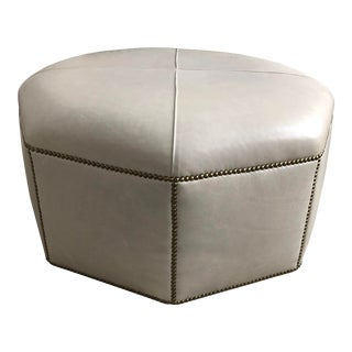 Mitchell Gold + Bob Williams Octavia Cocktail Ottoman For Sale