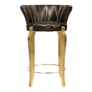 Deliciosa Bar Stool From Covet Paris For Sale