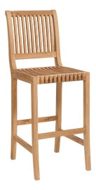 Image of Coastal Outdoor Dining Chairs