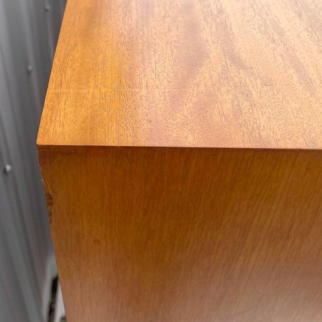 George Nelson Bcs Primavera Dresser for Herman Miller For Sale - Image 11 of 13