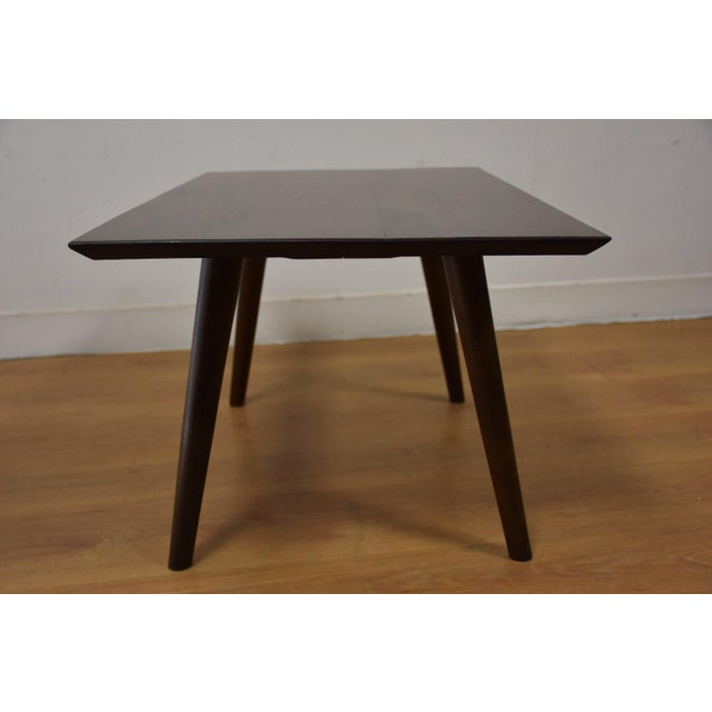 Paul McCobb Mid-Century Coffee Table For Sale - Image 5 of 9