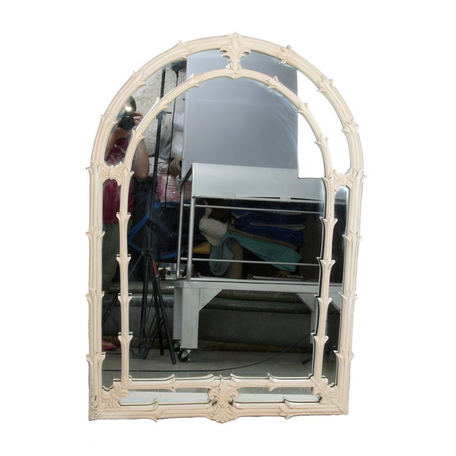 Gampel-Stoll Mirrors - A Pair For Sale - Image 11 of 11