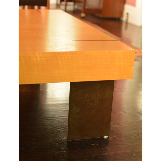 Antoine Proulx Coffee Table Ct-21 French Series - Image 4 of 7