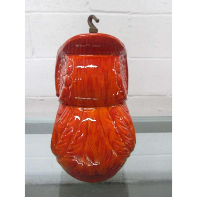 1960s Hanging Owl Ashtray For Sale - Image 5 of 6