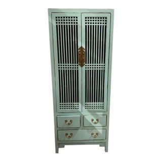 Shanghai Loft Tall Cabinet For Sale