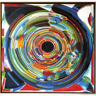 William Pachner, Untitled #3, 1969 For Sale