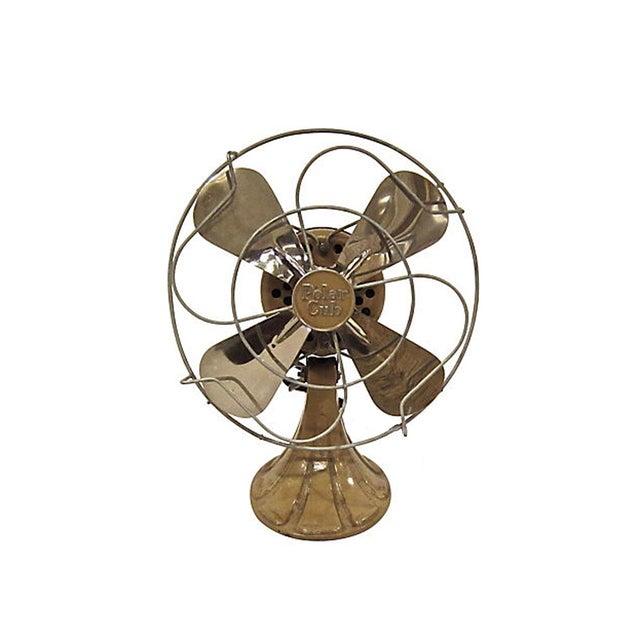 Vintage Polar Cub Electric Fan - Image 1 of 6