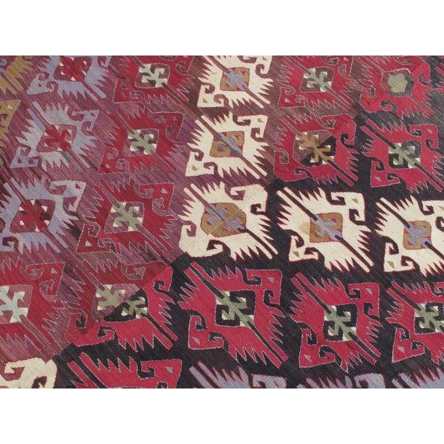 Adana Kilim For Sale - Image 4 of 7