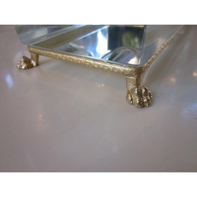 Alessandro Mandruzzato Vintage Mandruzzato Murano Glass Box For Sale - Image 4 of 6