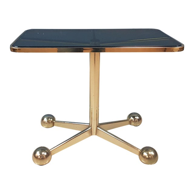 Adjustable Mid Century Modern Coffee Table by Allegri Arredamenti, 1970's For Sale