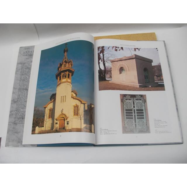 Vintage Architectural Coffee Table Books - A Pair - Image 6 of 7