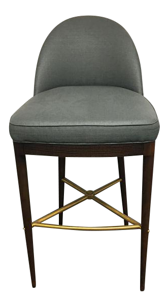 Attrayant Hickory Chair Laurent Bar Stool
