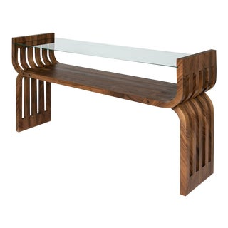 The Finn Console by Studio Van Den Akker For Sale
