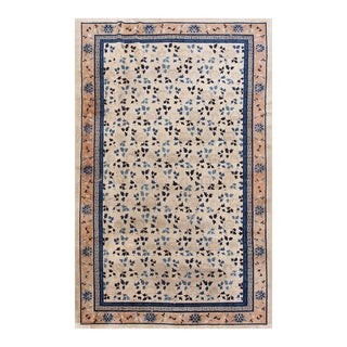 """Antique Chinese Peking Rug 9'0""""x14'6"""" For Sale"""