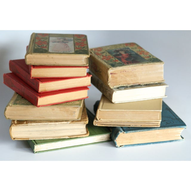 Antique & Vintage Book Collection - Set of 12 - Image 7 of 7