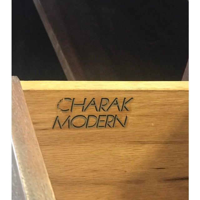Tommi Parzinger for Charak Modern Sideboard/Credenza For Sale - Image 10 of 12