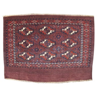 Yomut Chuval For Sale