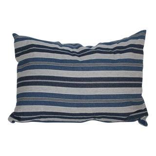 Vintage Linen Pillow For Sale