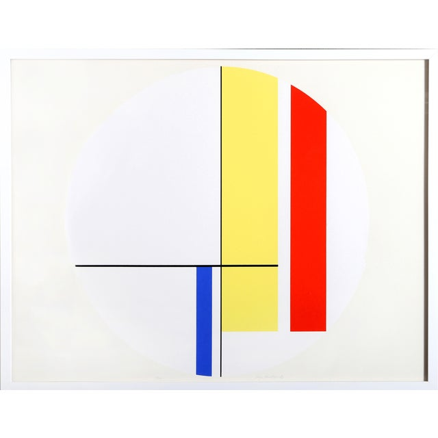 Series 6 by Ilya Bolotowsky For Sale