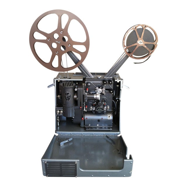RCA Victor 16mm Film Projector