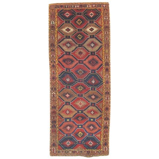Konya Wide Runner For Sale