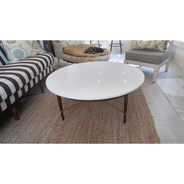 Paul McCobb Connoisseur Collection Coffee Table - Image 4 of 8