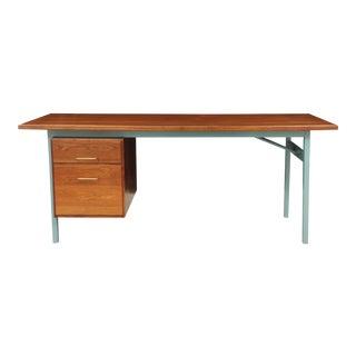Jens Risom Midcentury Style Desk