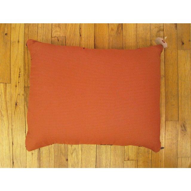 Vintage Lilihan Pillow For Sale - Image 4 of 5