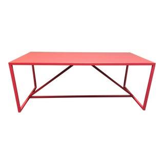 Blu Dot Strut Large Table