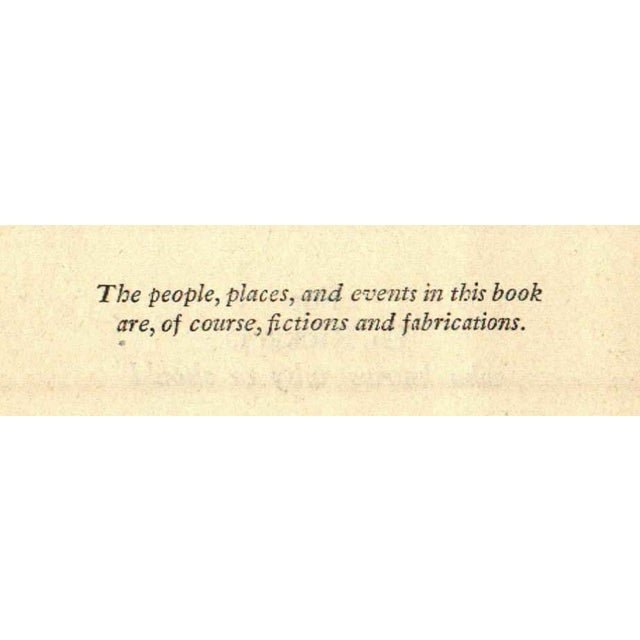 Traditional Cannery Row by John Steinbeck Hardcover Book For Sale - Image 3 of 3