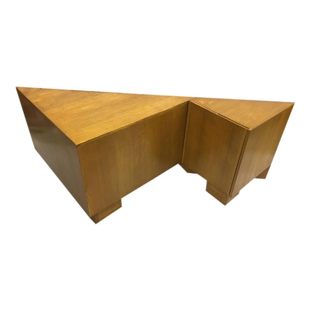 Avant-Garde French Modern Sideboard by Alain Marcoz, circa 1956 - Image 1 of 10
