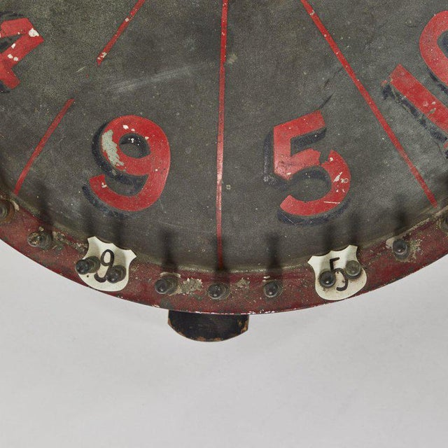 Black Victorian Roulette Game For Sale - Image 8 of 12