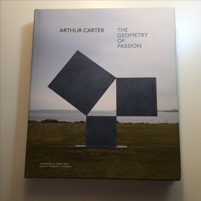 """2016 """"Arthur Carter: The Geometry of Passion"""" - Image 2 of 11"""