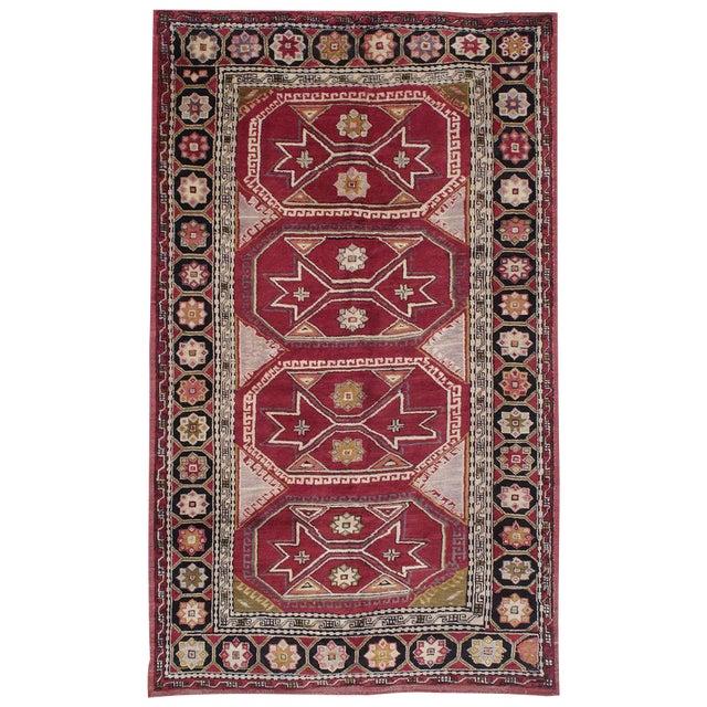 Northwestern Anatolian Rug For Sale