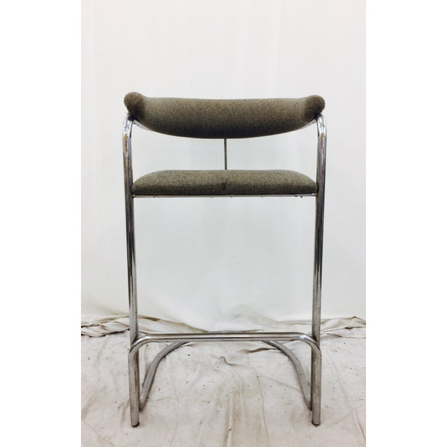 Vintage Anton Lorenz for Thonet Chair - Image 5 of 9