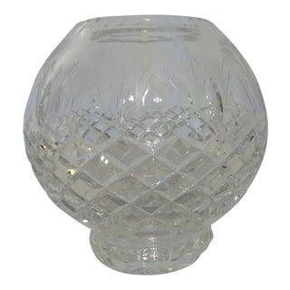 Decorative Rogaska Crystal Bowl