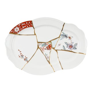 Seletti, Kintsugi Tray, Marcantonio, 2018 For Sale