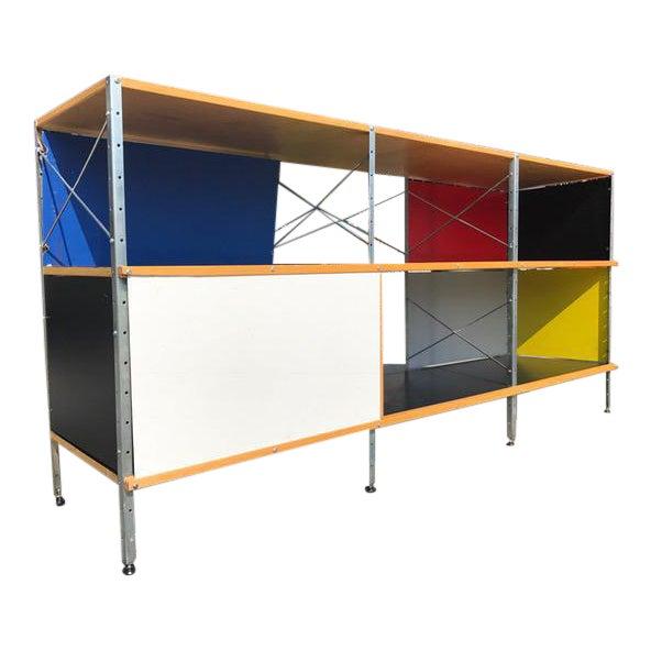 Rare Eames Storage Unit - Image 1 of 4
