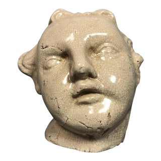 Early 20th Century Art Deco Sculpture For Sale