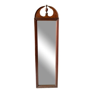1940's Classic, Small Hall Mirror For Sale