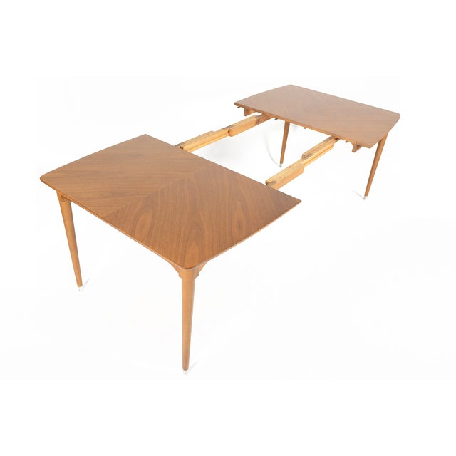 """B.P. John """"Correlaire"""" Dining Set For Sale In San Francisco - Image 6 of 11"""