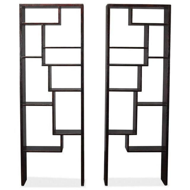 Sarreid Ltd Concentric Display Shelf - Image 6 of 6
