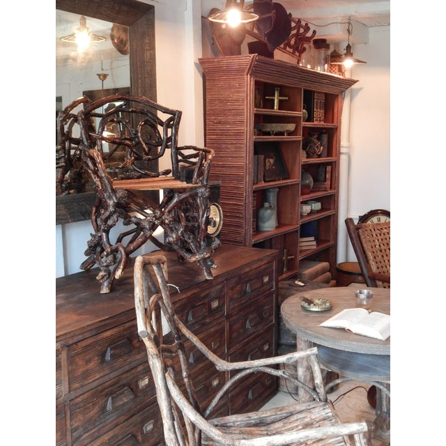 Twig Chair For Sale - Image 10 of 10
